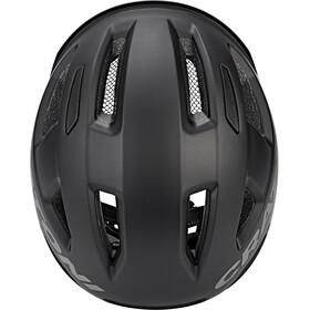 Cratoni C-Pure Fahrradhelm schwarz matt